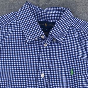 Ralph Lauren Shirts & Tops - Button up shirt